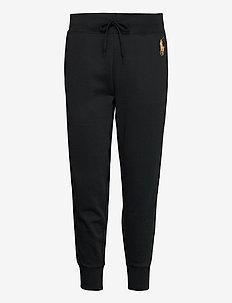 Lunar New Year Sweatpant - sweatpants - polo black