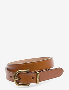 VEG LEATHER-SKNY STIRRUP-CSL-SNY - belts - saddle