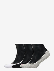 Ultralow Liner Sock 3-Pack - sneakersokken - swgth