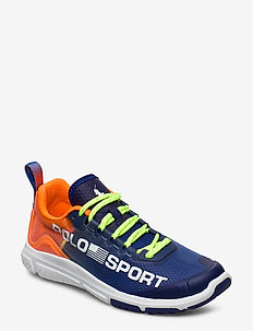 Polo Sport Tech Ombré Sneaker - low top sneakers - ombre multi