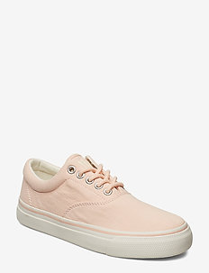 WASHED CANVAS-BRYN-SK-ATH - low top sneakers - pale pink
