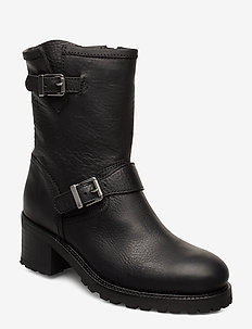 PAYGE-BOOTS-CASUAL - BLACK