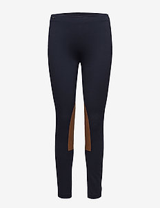 Jodhpur Stretch Skinny Pant - AVIATOR NAVY