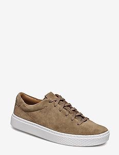 SUEDE-COURT125-SK-ATH - TAUPE