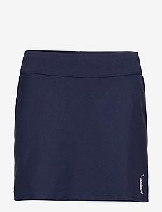 Wimbledon Ball Girl Skort - FRENCH NAVY