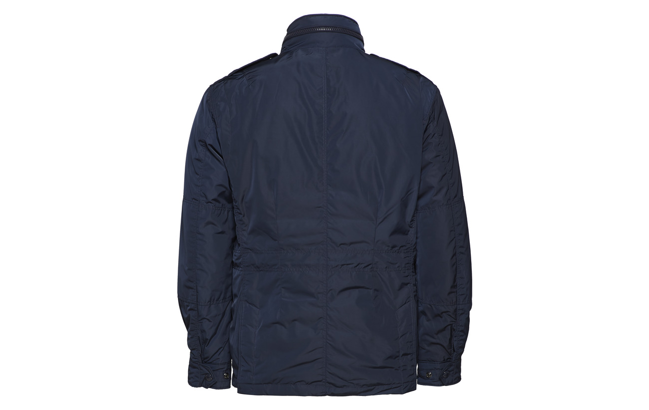 Polo Lauren Down Ralph Field Navy Jacket Aviator qq6FCnB5