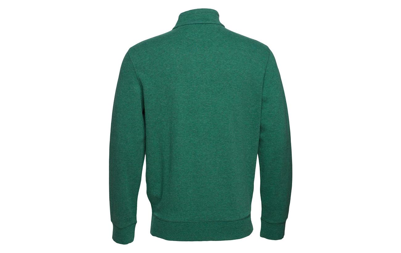 Jersey Ralph Polo Heather Green Luxury Pullover Lauren ZA8txxwqUB
