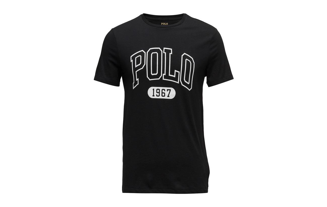 tsh 26 Jersey Ralph Polo Lauren 1 ssl Black 8qHnYOx