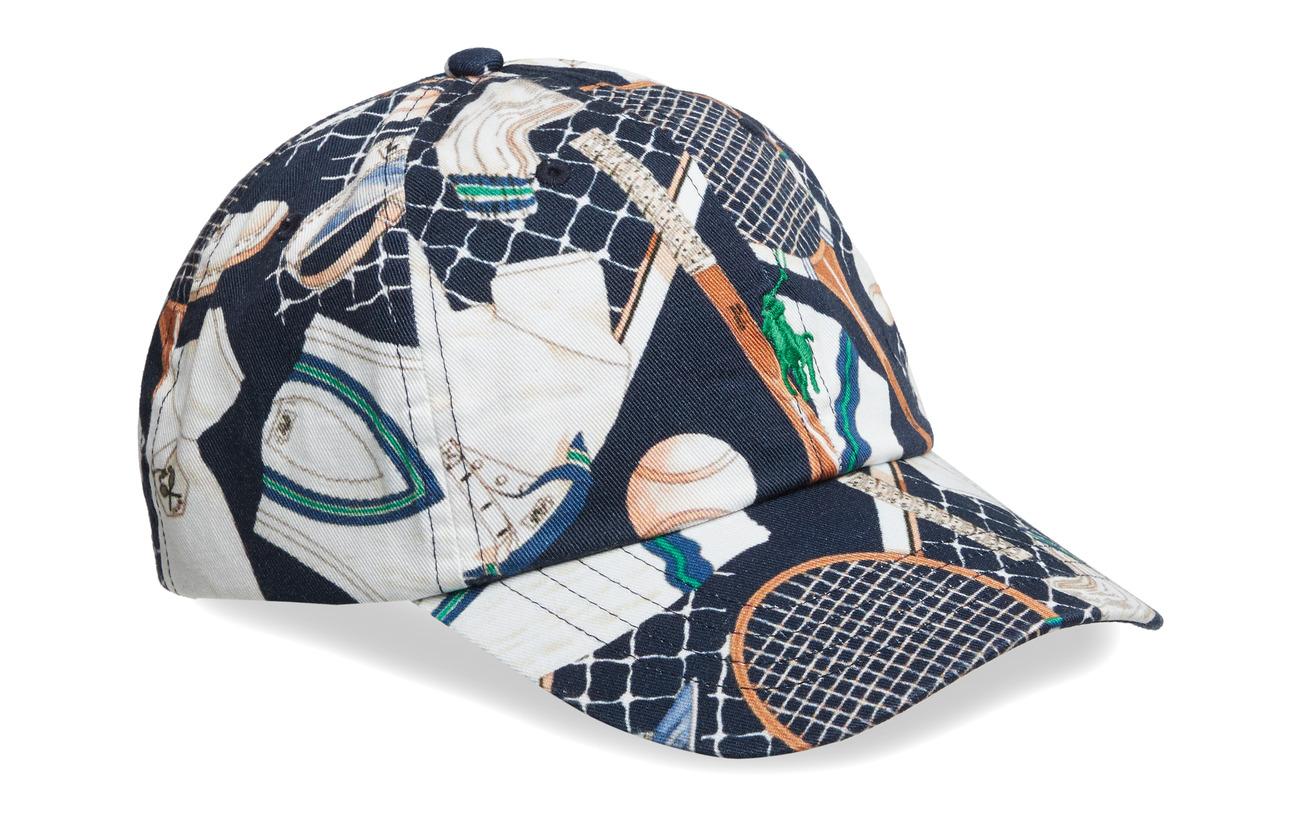Polo Ralph Lauren FEATHERWEIGHT MESH-HAT