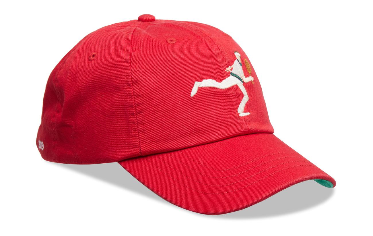 Polo Ralph Lauren NEW BOND CHINO-HAT