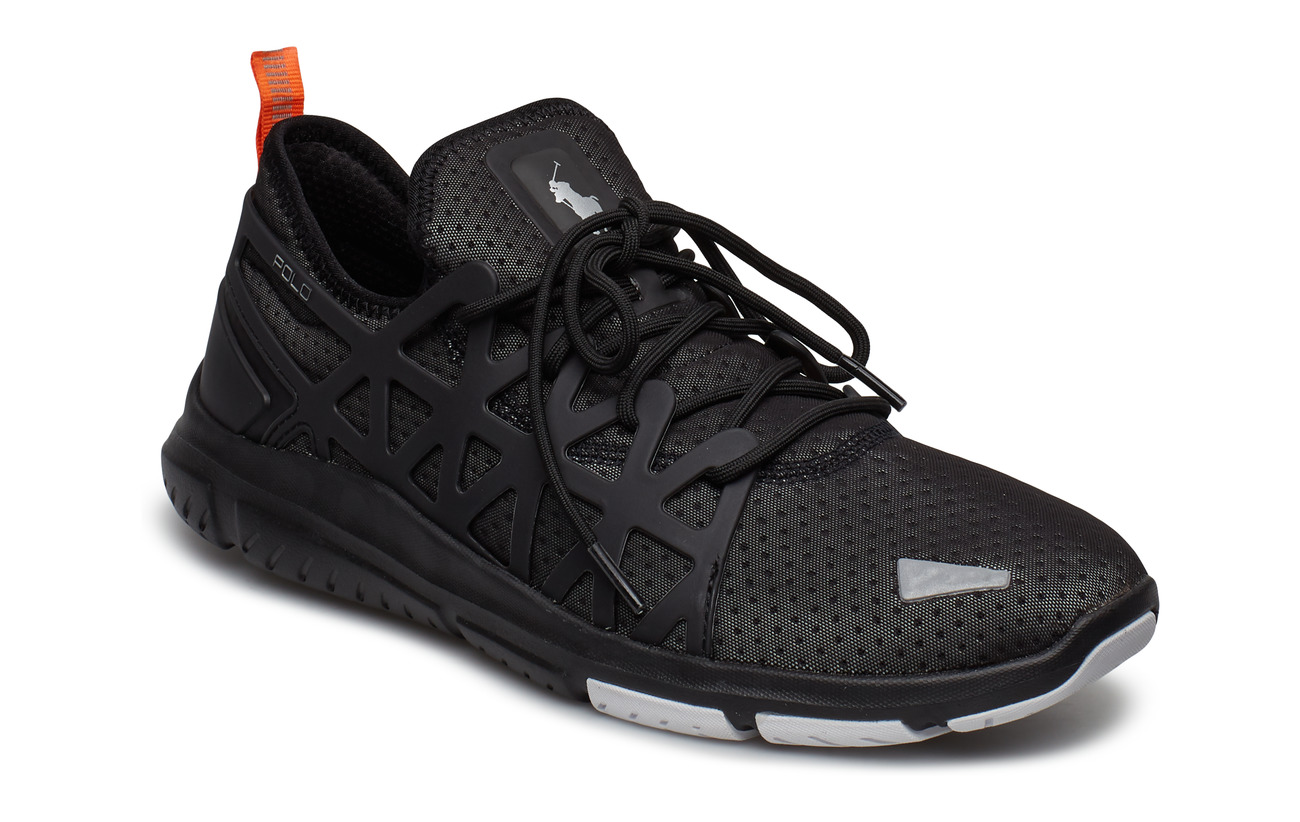 Polo Ralph Lauren Train 200 Mesh Sneaker