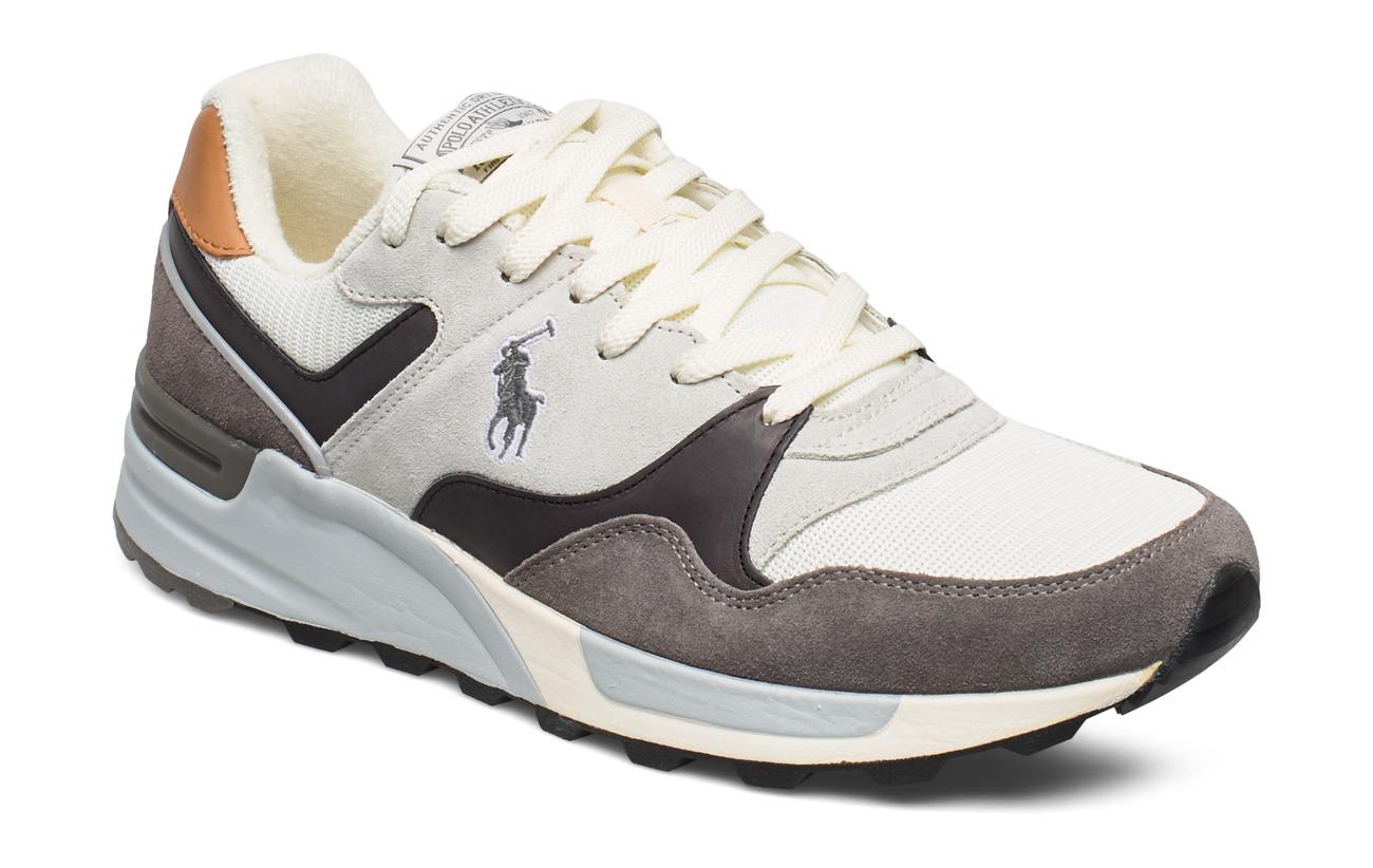 polo ralph lauren athletic shoes