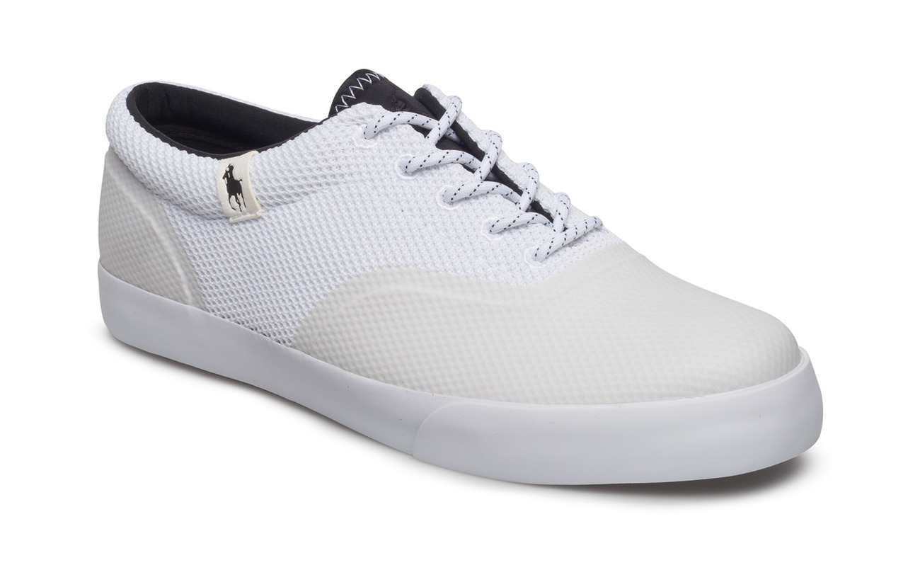 low top sneakers - White Polo Ralph Lauren Cheap Footaction SXehAo3f6