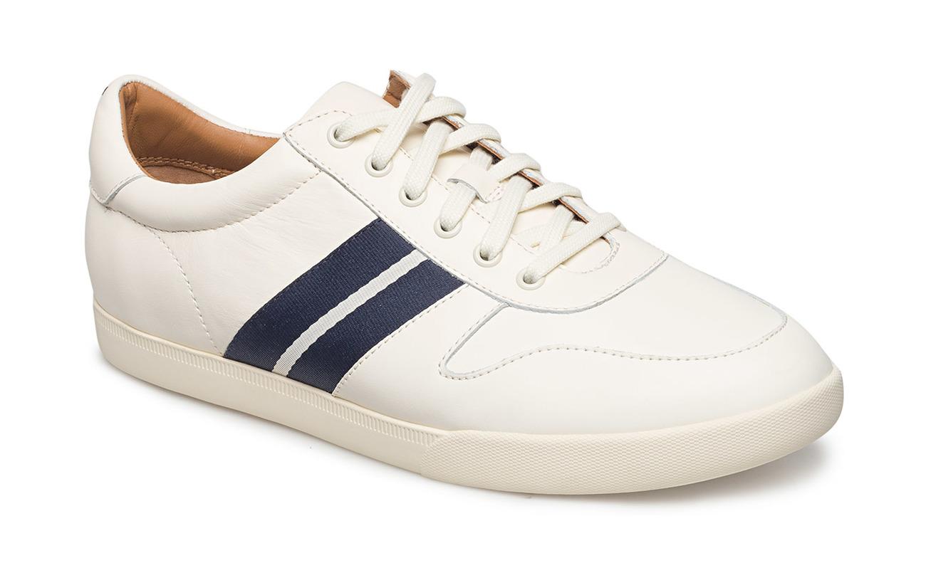 Polo Ralph Lauren Camilo Leather Sneaker