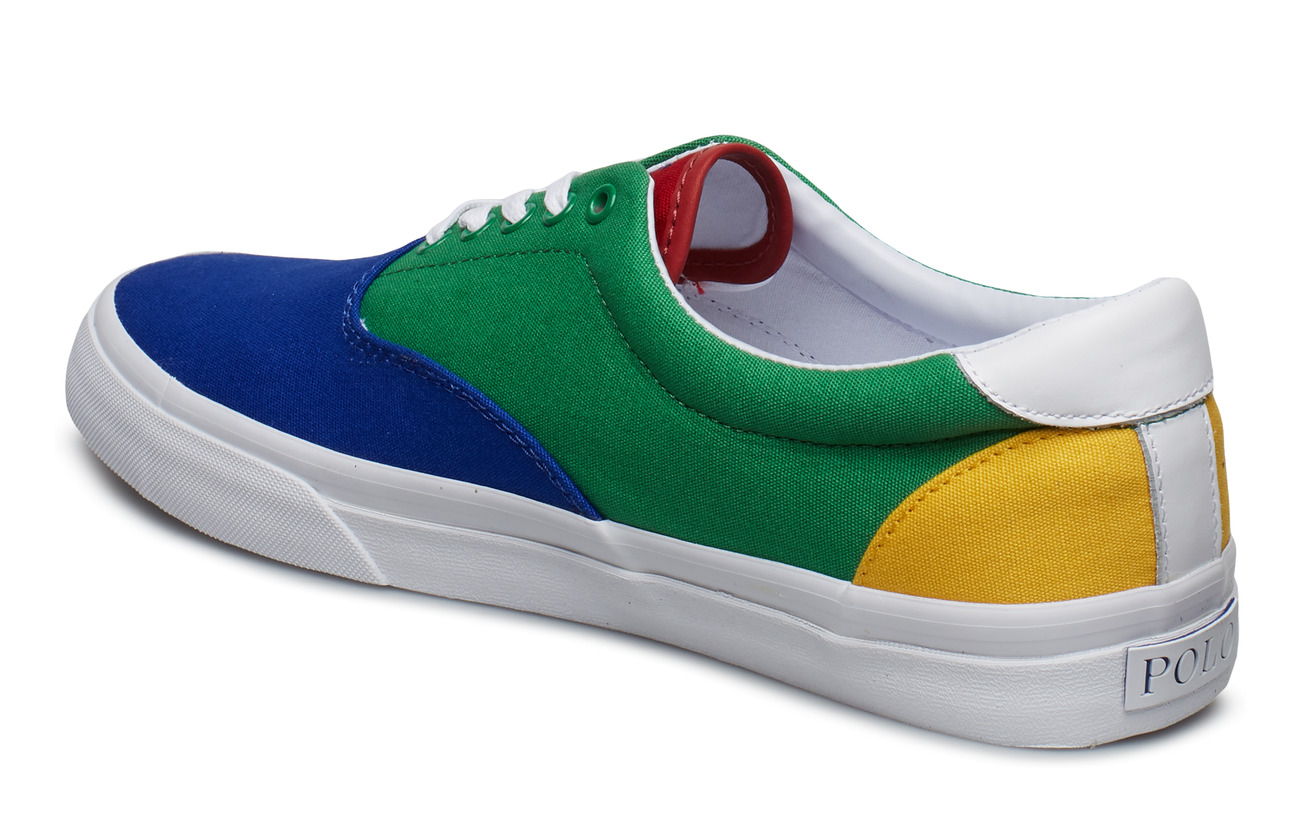 Lauren Thorton blocked SneakermultiPolo Color Ralph USzVMp