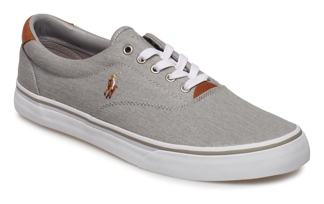 5a6ec5da05 Thorton Washed Twill Sneaker