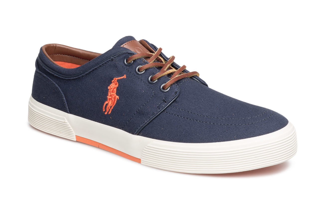 Polo Ralph Lauren FAXON LOW-NE