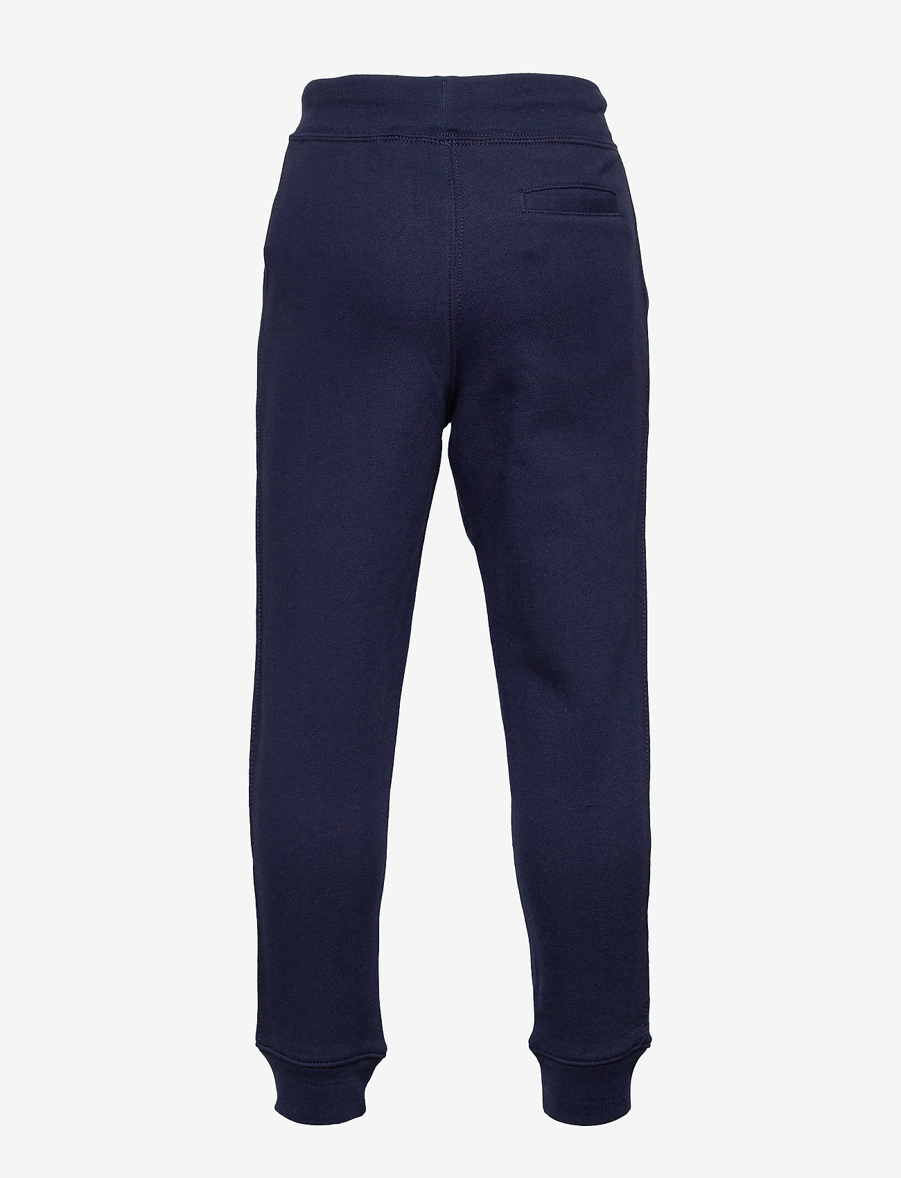 Cotton-blend-fleece Jogger (Cruise Navy) - Polo Ralph Lauren SKpV5E