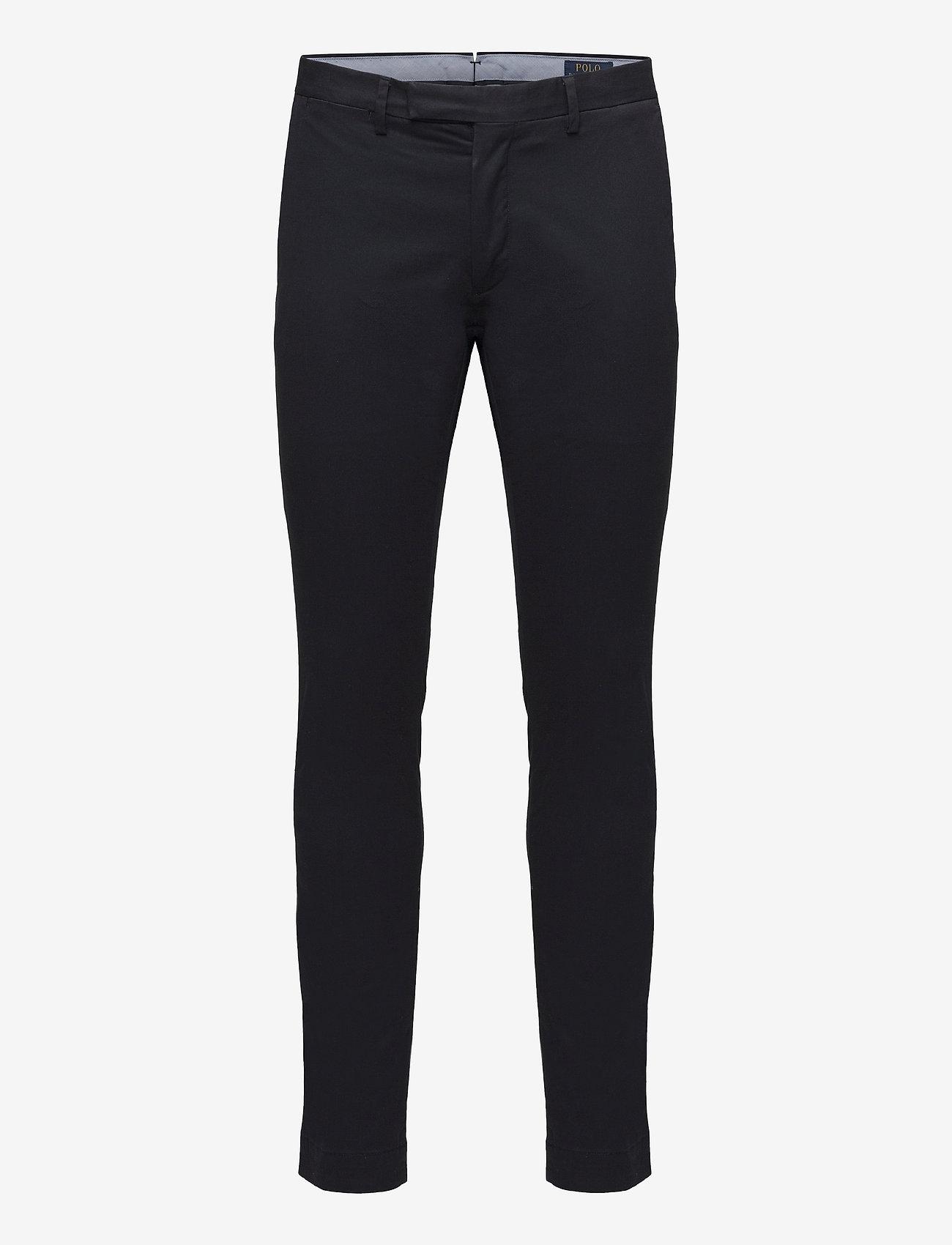 Polo Ralph Lauren - Stretch Slim Fit Chino Pant - chinos - aviator navy - 1
