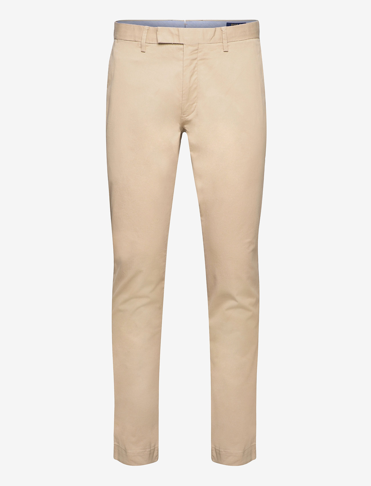 Polo Ralph Lauren - Stretch Slim Fit Chino Pant - chinos - classic khaki - 0