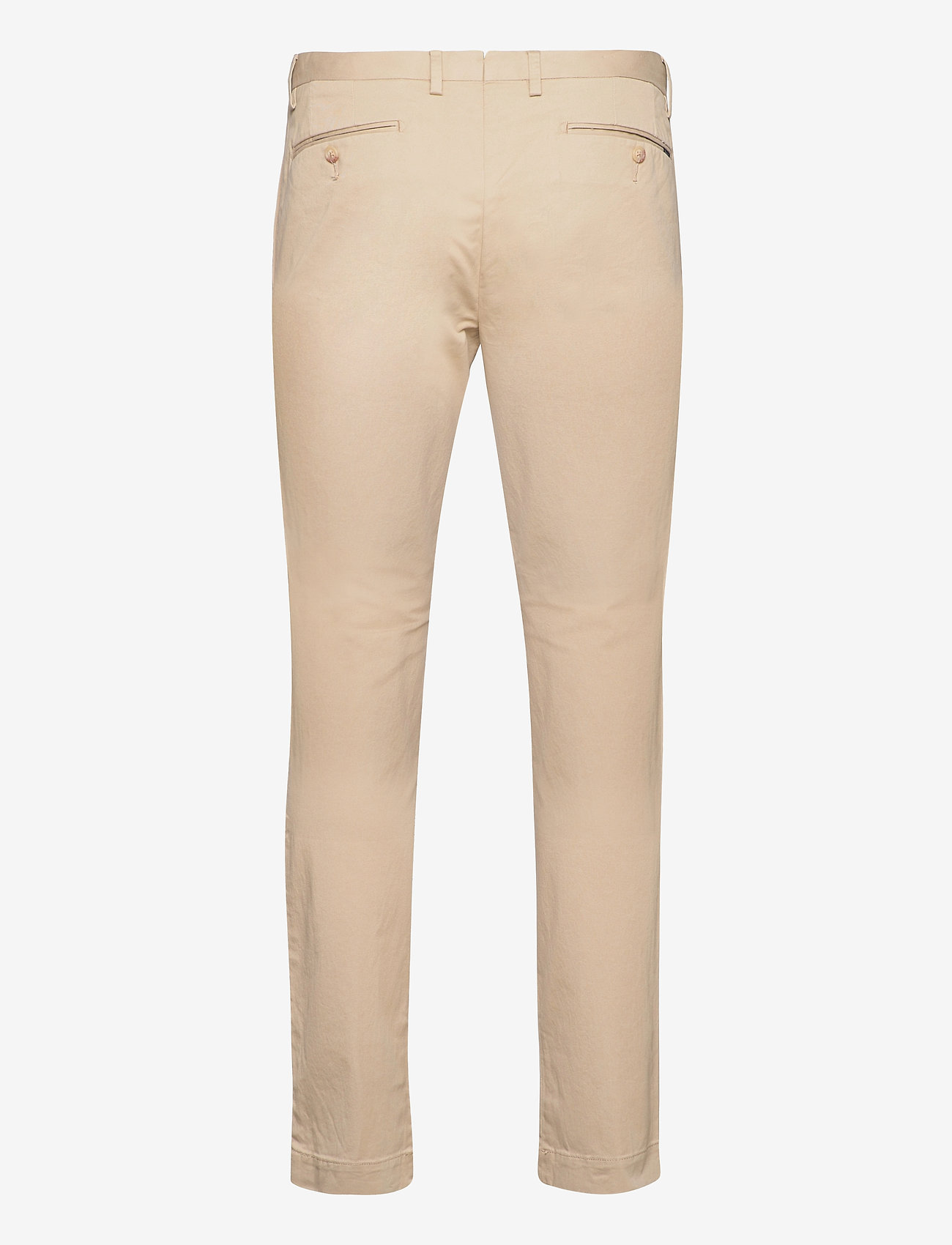 Polo Ralph Lauren - Stretch Slim Fit Chino Pant - chinos - classic khaki - 1