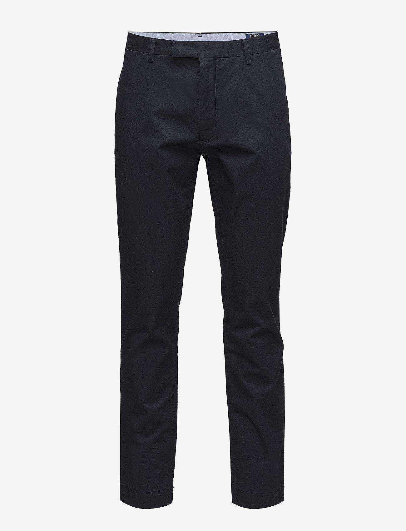 Polo Ralph Lauren - Stretch Tailored Slim Chino - spodnie na co dzień - aviator navy - 0