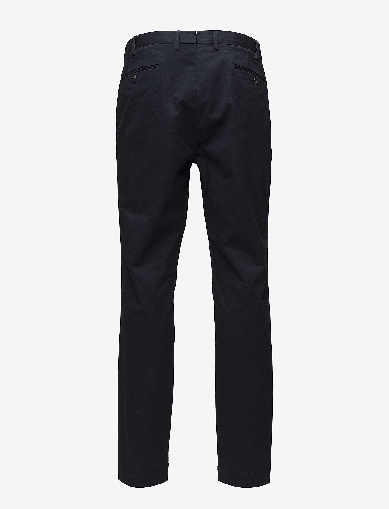 Polo Ralph Lauren - Stretch Tailored Slim Chino - spodnie na co dzień - aviator navy - 1