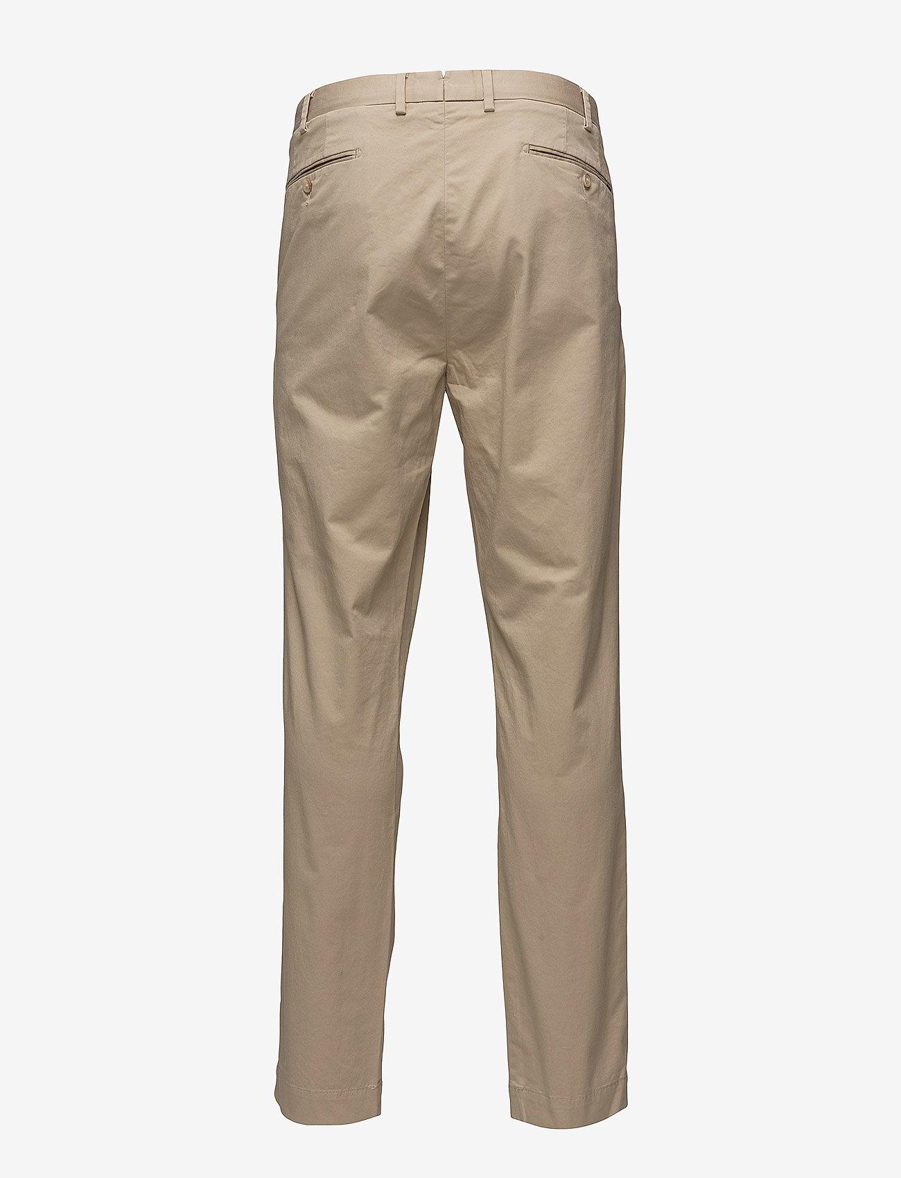 Polo Ralph Lauren - Stretch Tailored Slim Chino - spodnie na co dzień - classic khaki - 1