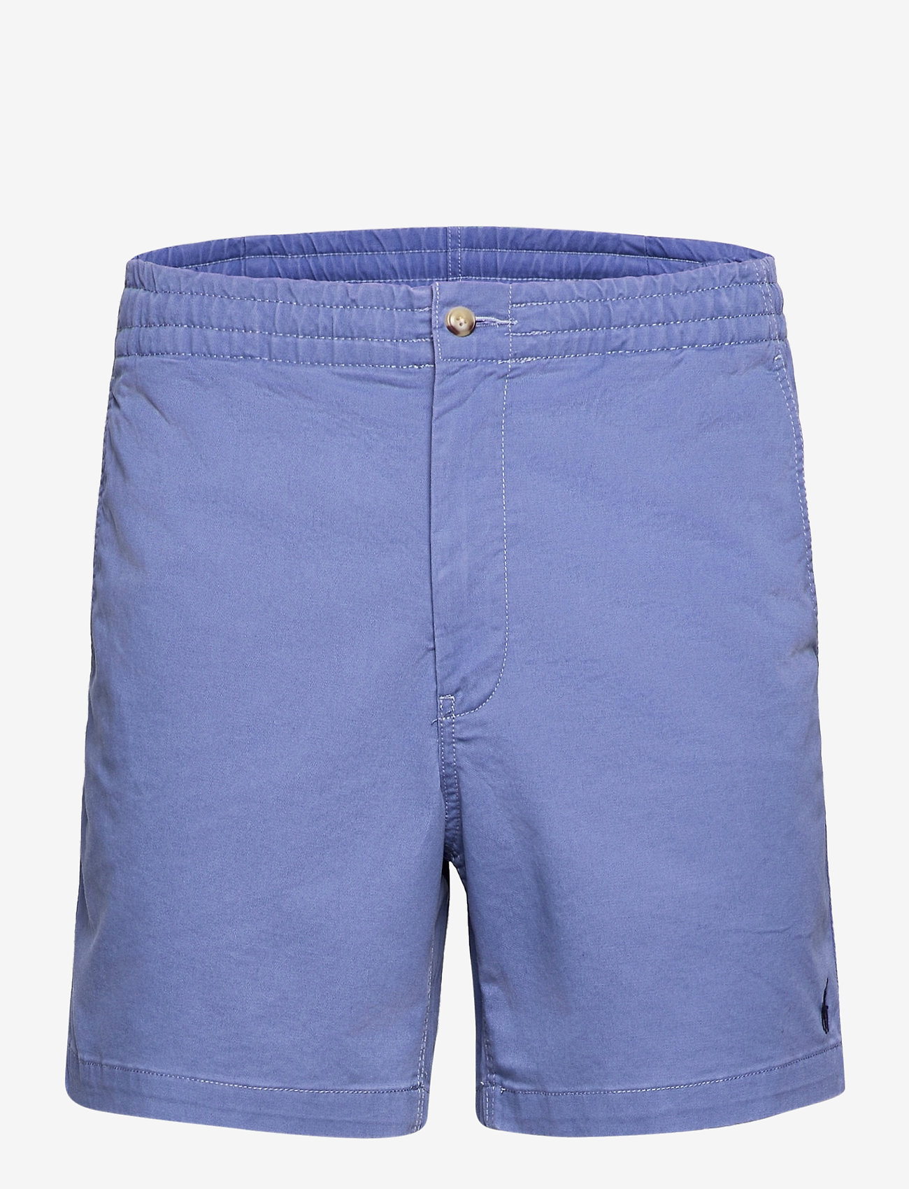 Polo Ralph Lauren - Classic Fit Polo Prepster - chinos shorts - bastille blue - 0