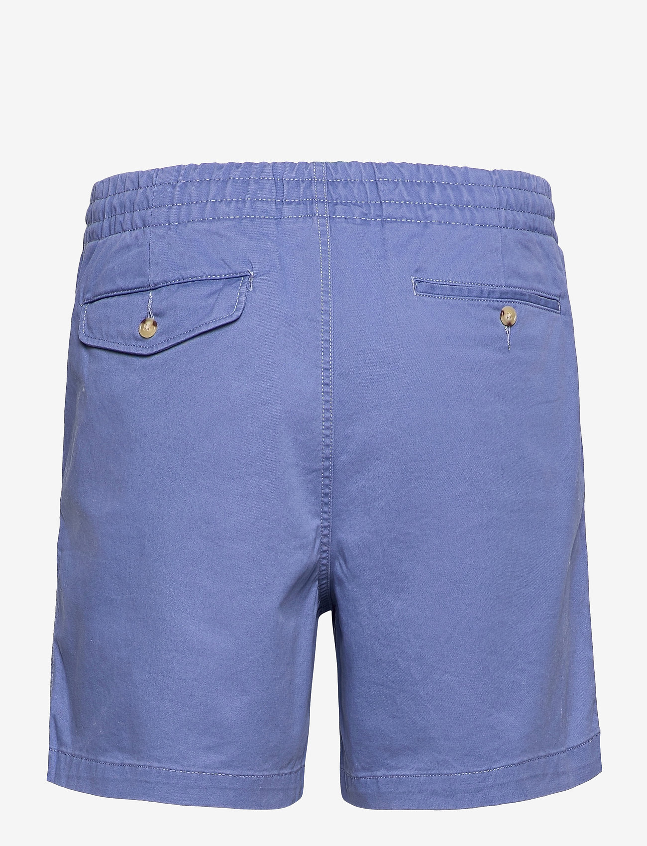 Polo Ralph Lauren - Classic Fit Polo Prepster - chinos shorts - bastille blue - 1