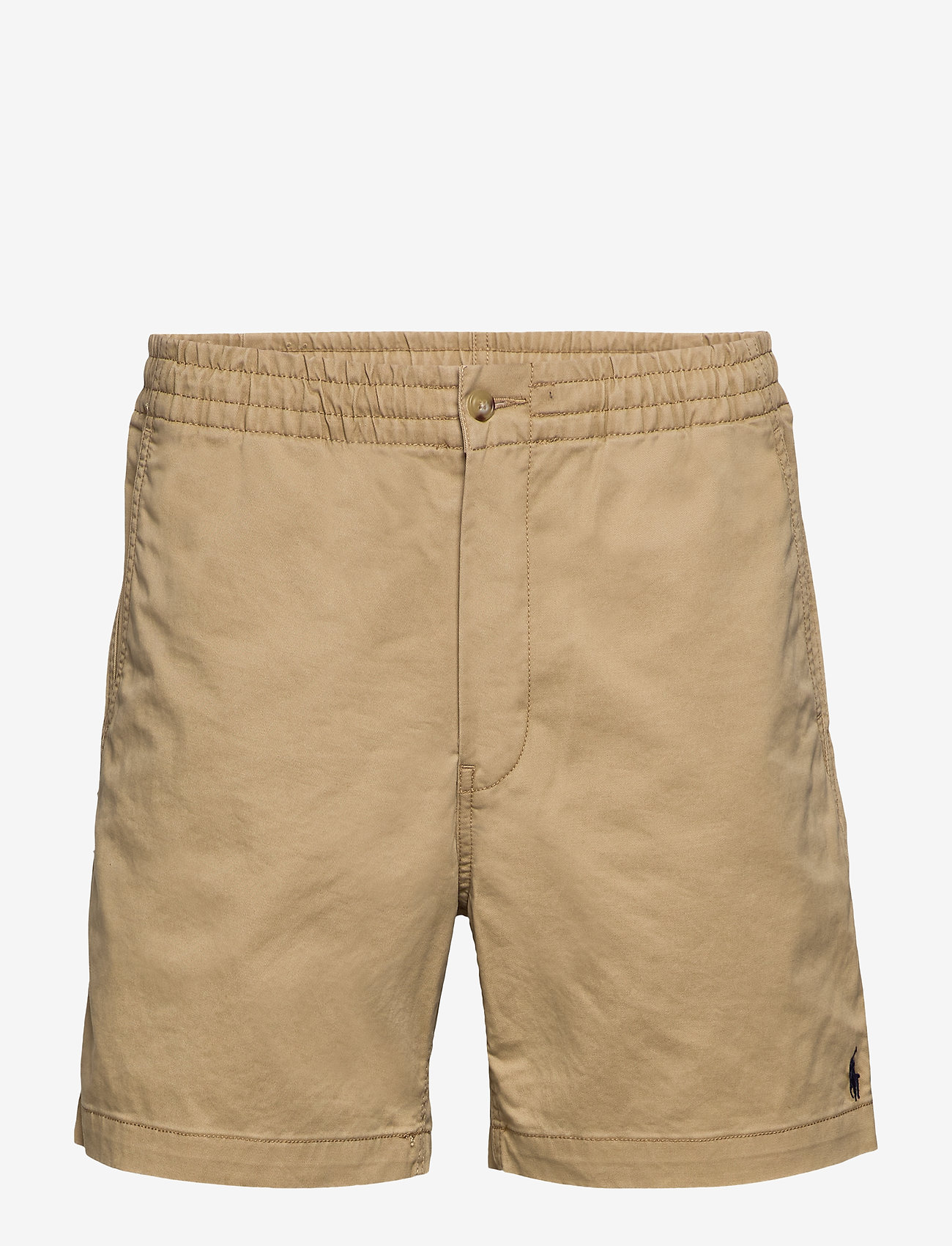 Polo Ralph Lauren - Classic Fit Polo Prepster - chinos shorts - luxury tan - 0