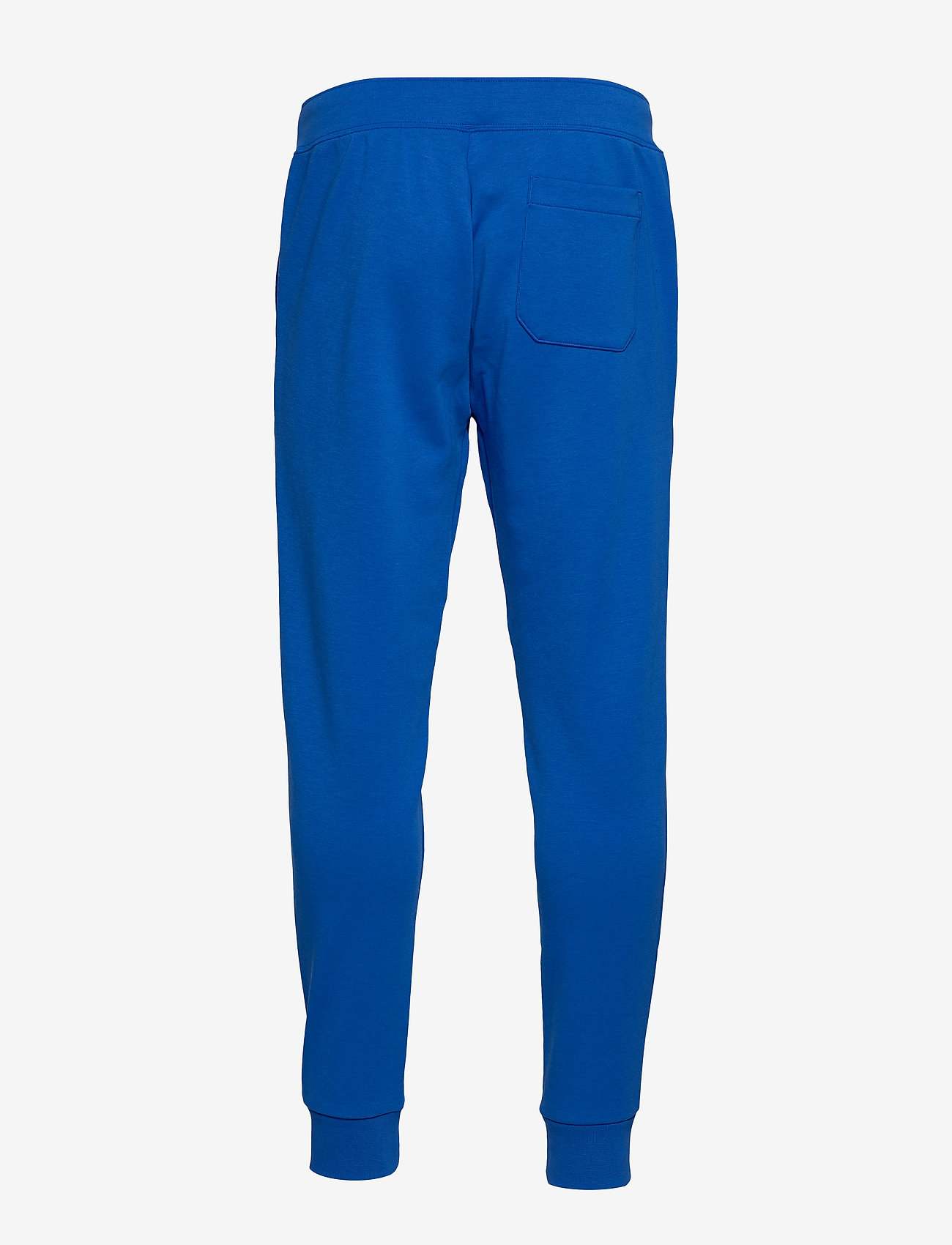 Polo Ralph Lauren Double-knit Jogger - Joggingbyxor Pacific Royal/c38