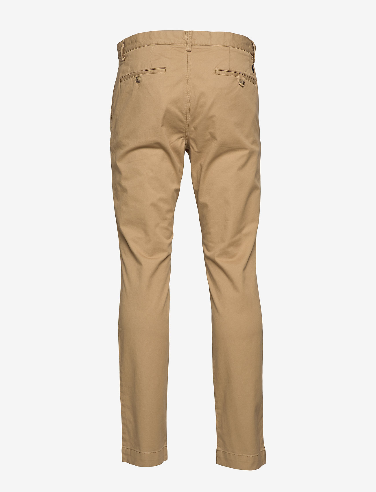 Polo Ralph Lauren - Stretch Slim Fit Cotton Chino - chinos - luxury tan - 1