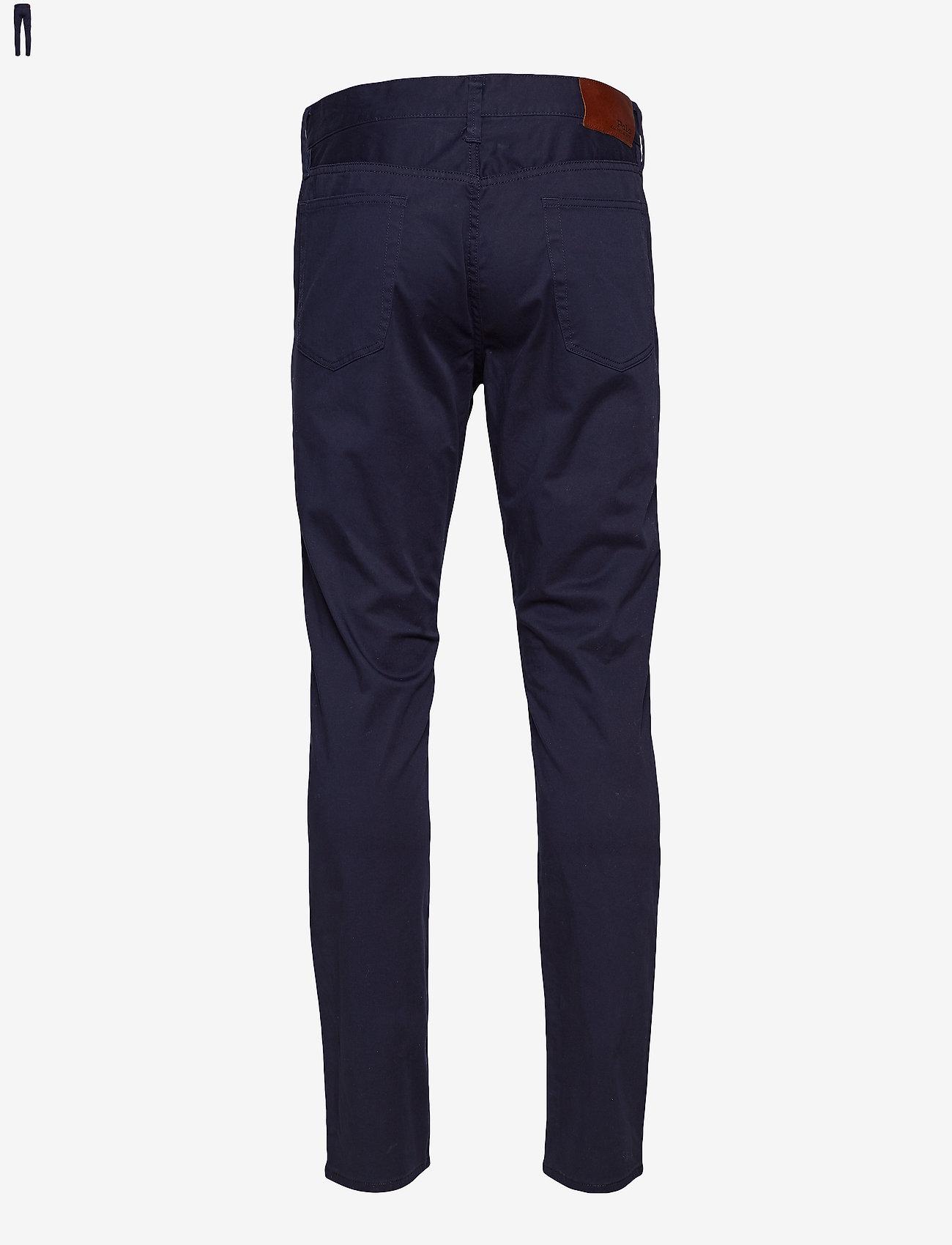 Polo Ralph Lauren - Sullivan-5-Pocket Slim Pant - rennot - collection navy - 1