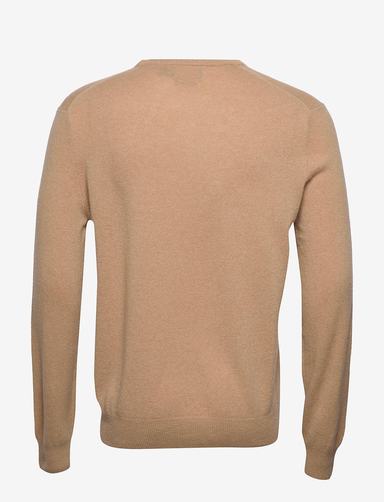 Polo Ralph Lauren Washable Cashmere Sweater - Knitwear