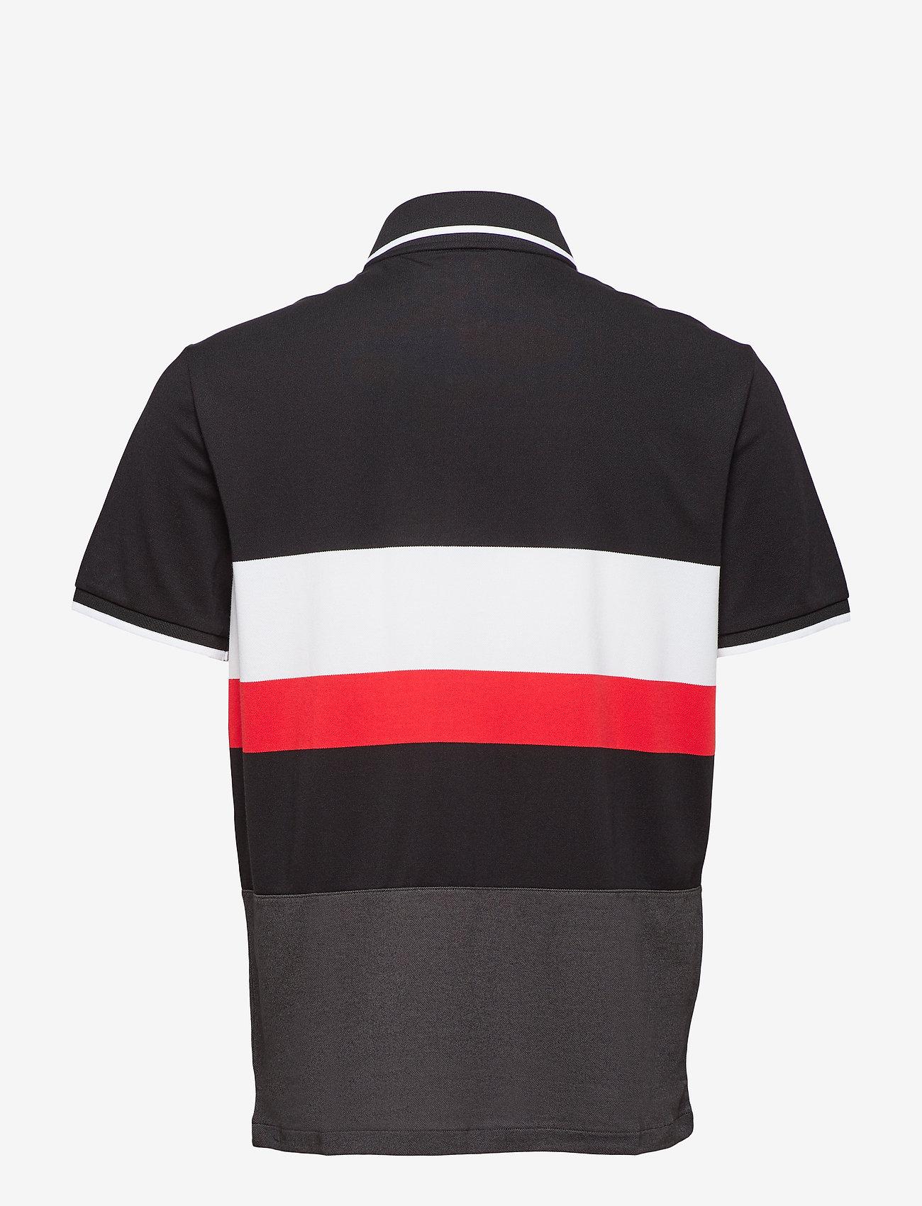 Ss Polo M2-short Sleeve-knit (Polo Black/windso) (718 kr) - Polo Ralph Lauren