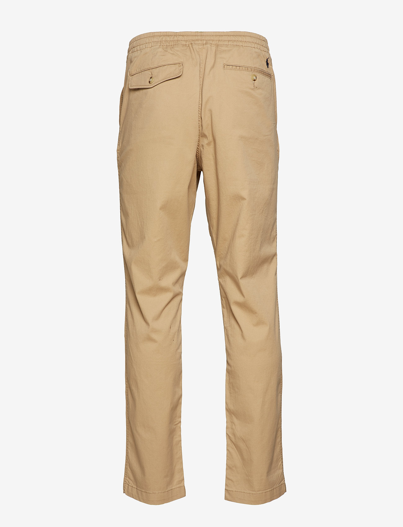 Relaxed Fit Polo Prepster Pant (Luxury Tan) (697.50 kr) - Polo Ralph Lauren