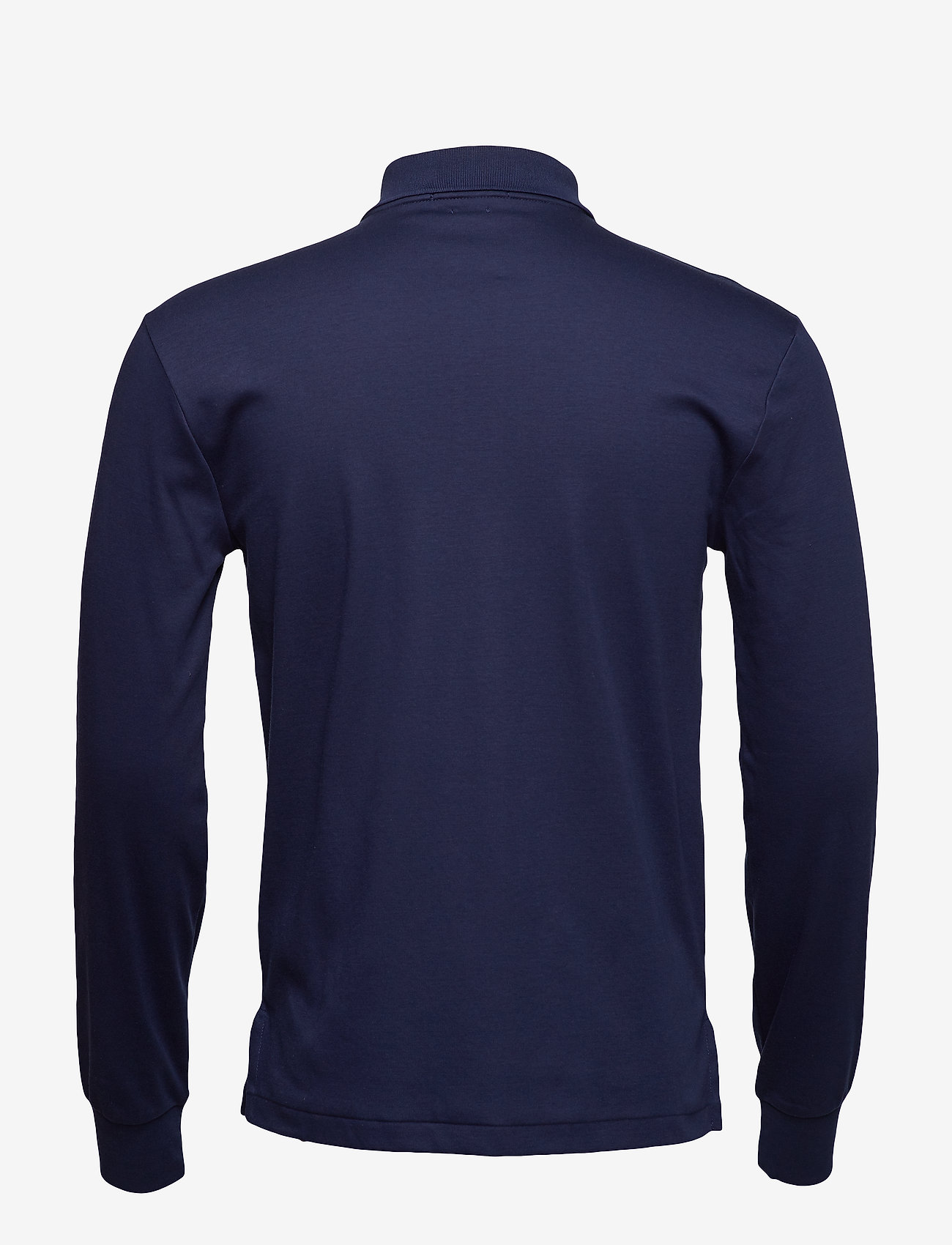Lskcslm12-long Sleeve-knit (French Navy) (896.25 kr) - Polo Ralph Lauren