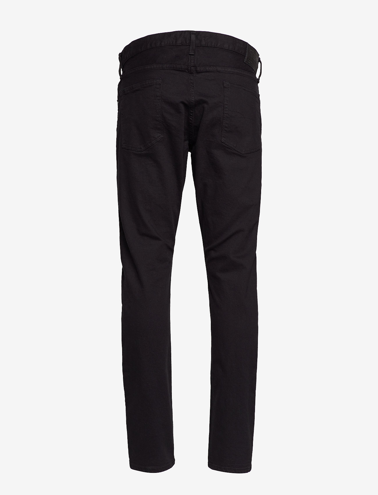 Polo Ralph Lauren - Sullivan Slim Stretch Jean - slim jeans - hdn black stretch - 1