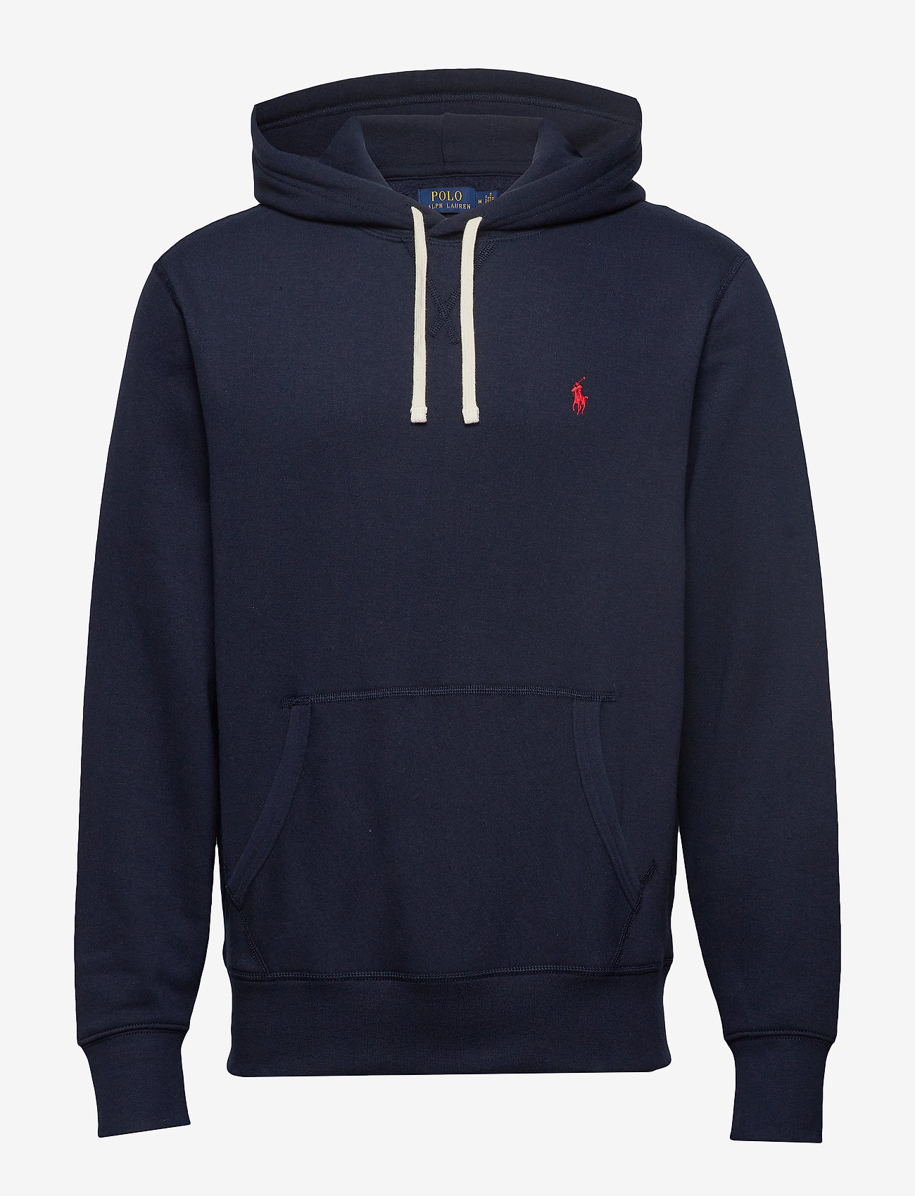 Polo Ralph Lauren - Fleece Hoodie - hoodies - cruise navy - 1