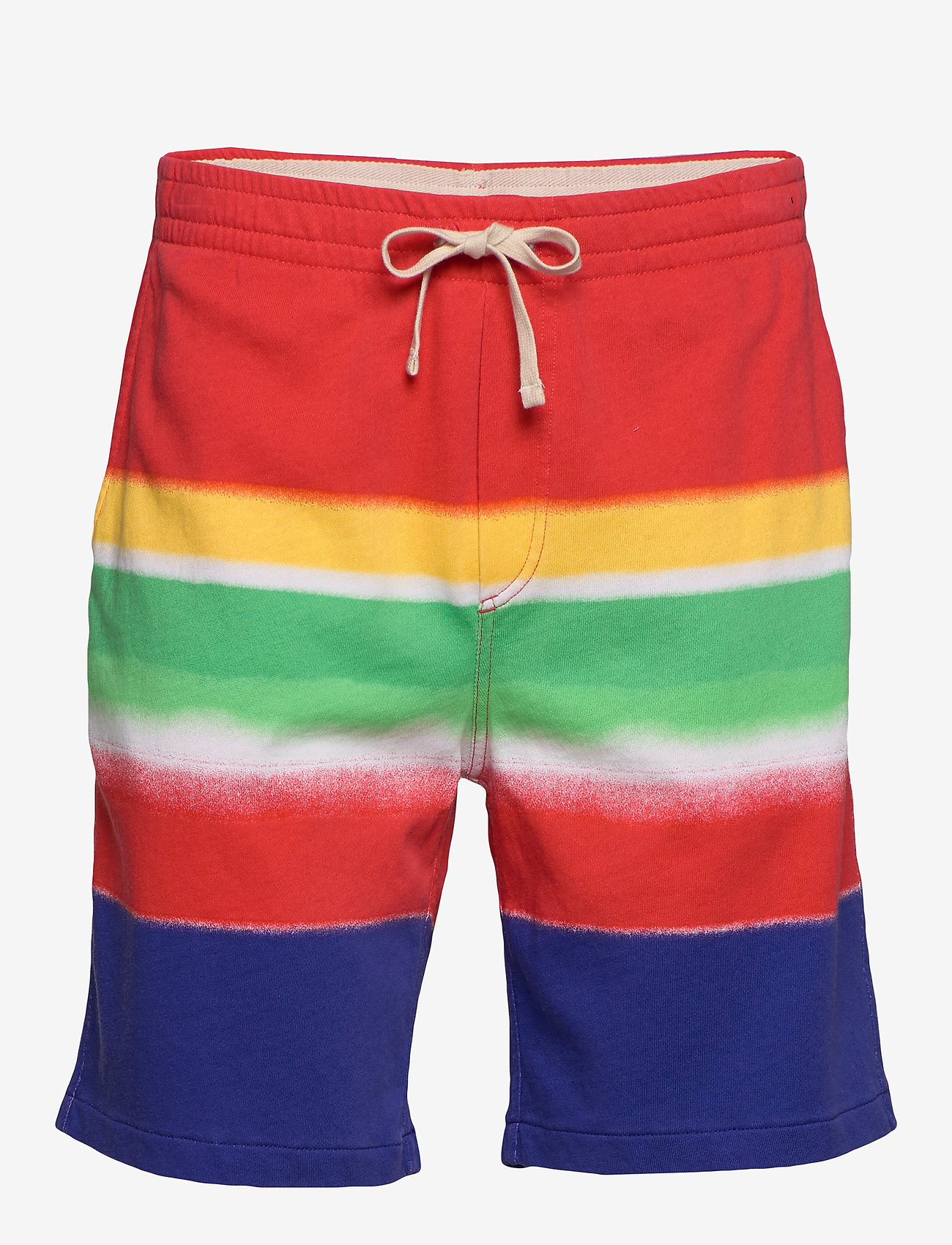 Polo Ralph Lauren - SPA TERRY-ATH-SHO - casual shorts - spectra stripe - 0