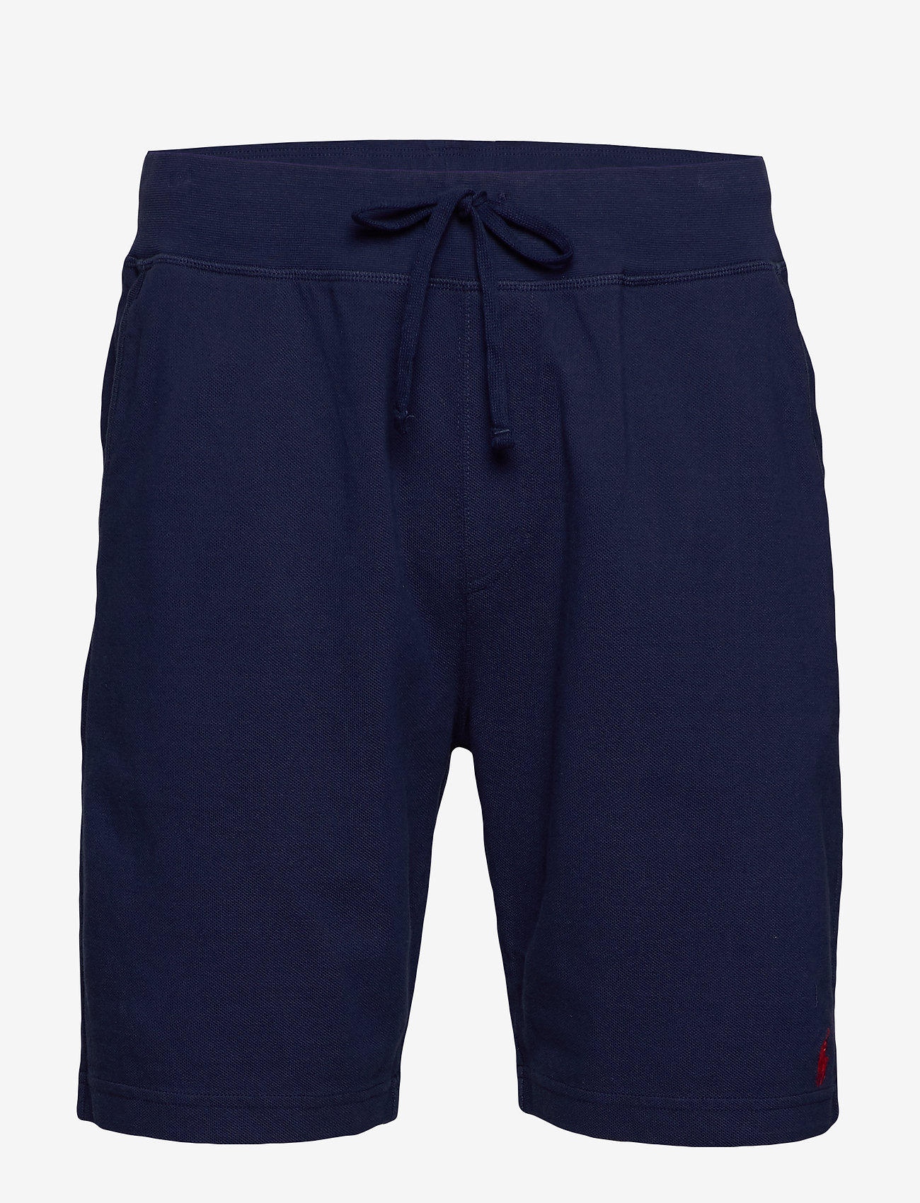 Polo Ralph Lauren - Cotton Mesh Short - casual shorts - newport navy/c387 - 0