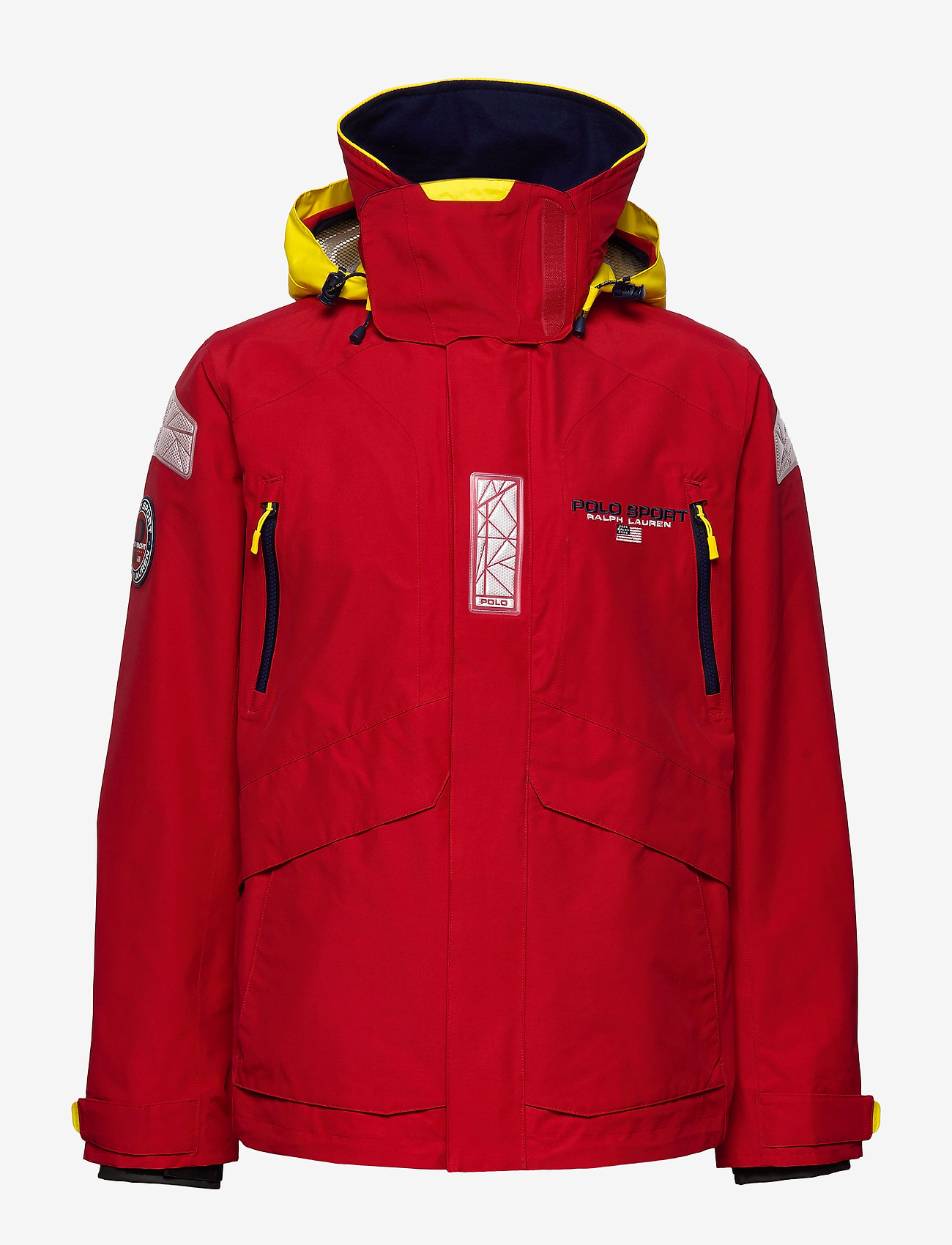 Polo Ralph Laurenpolo Sport Hooded Jacket - Jacken & Mäntel