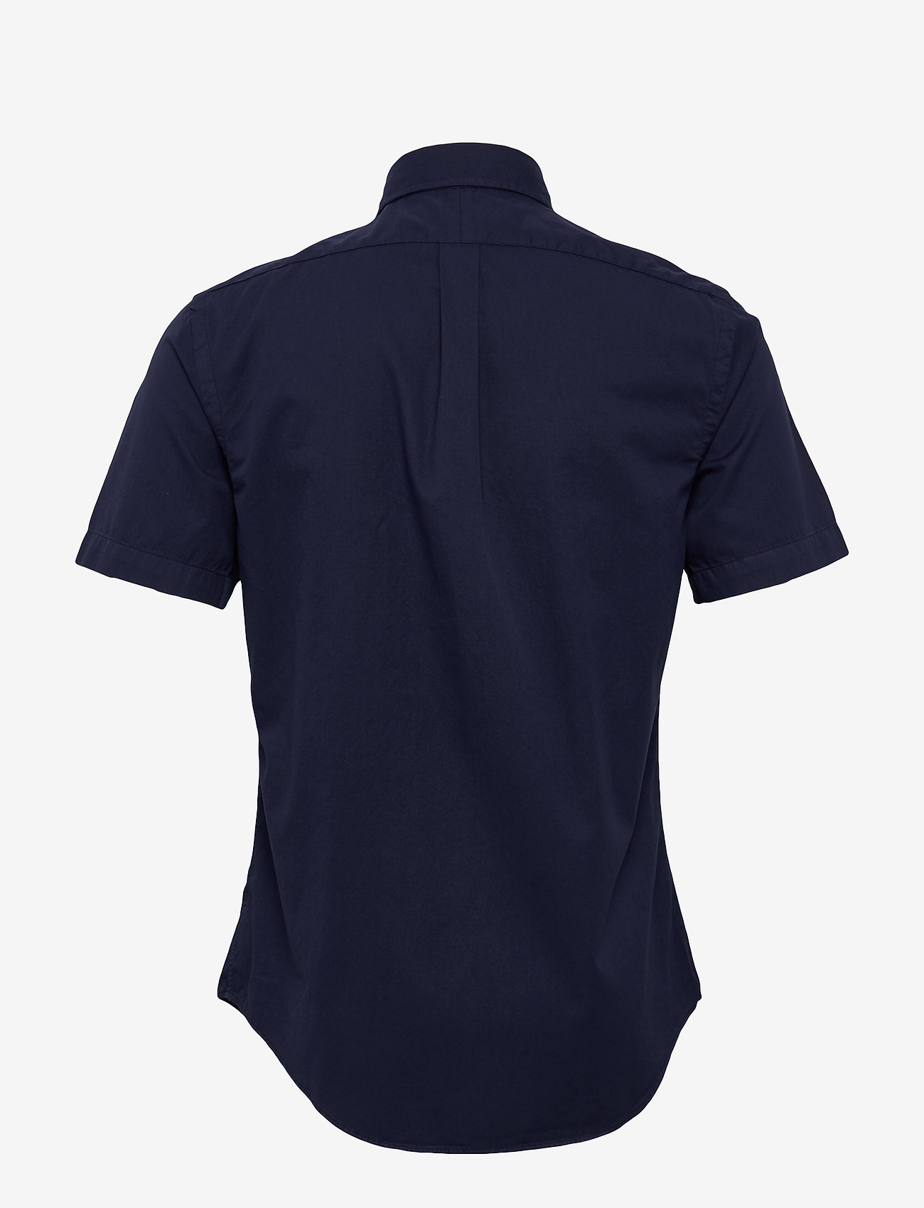 Polo Ralph Lauren - GD CHINO-SLBDPPCSSS - basic shirts - cruise navy