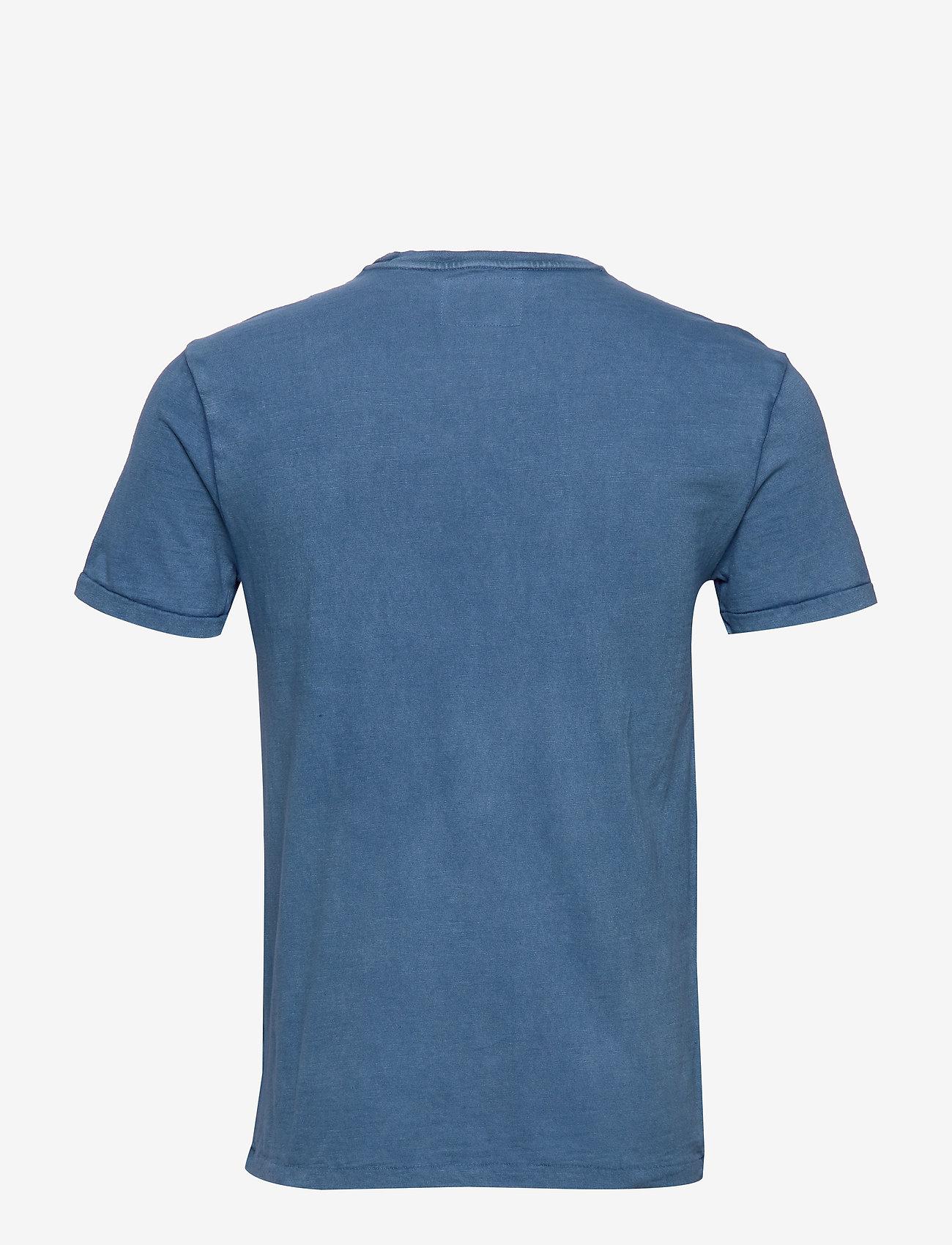Polo Ralph Lauren Custom Slim Fit Pocket T-shirt - T-shirts