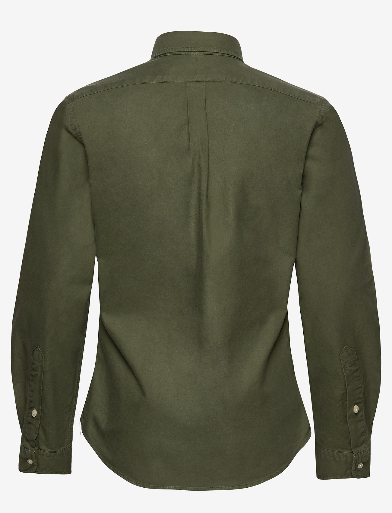 Polo Ralph Lauren Slim Fit Oxford Shirt - Shirts