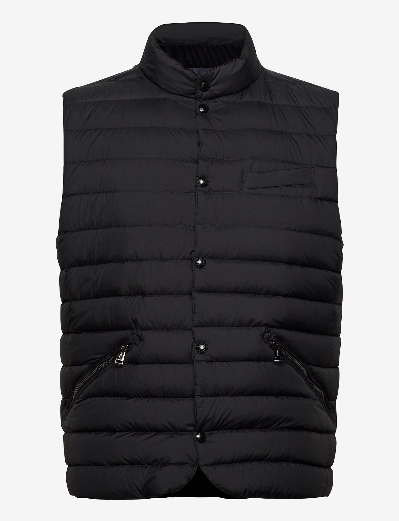 Polo Ralph Lauren - Water-Resistant Down Vest - westen - polo black - 0
