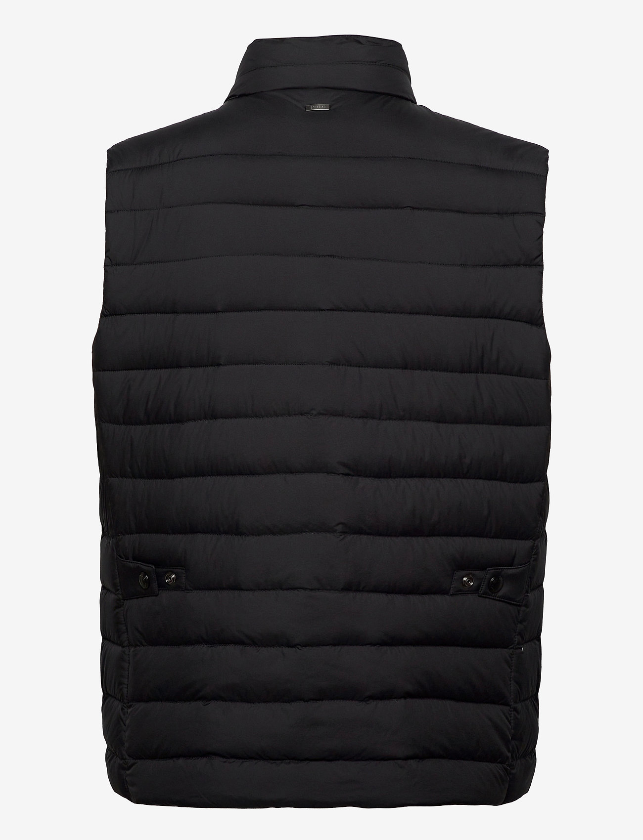 Polo Ralph Lauren - Water-Resistant Down Vest - westen - polo black - 1