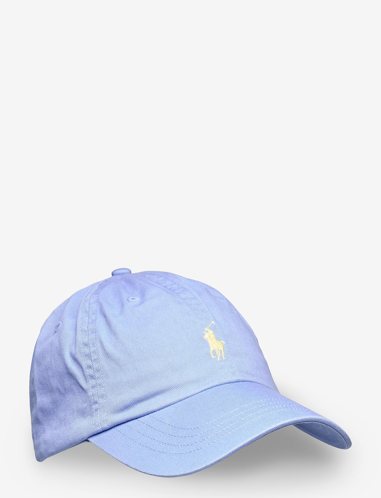 Polo Ralph Lauren - Camo Chino Ball Cap - caps - cabana blue - 0