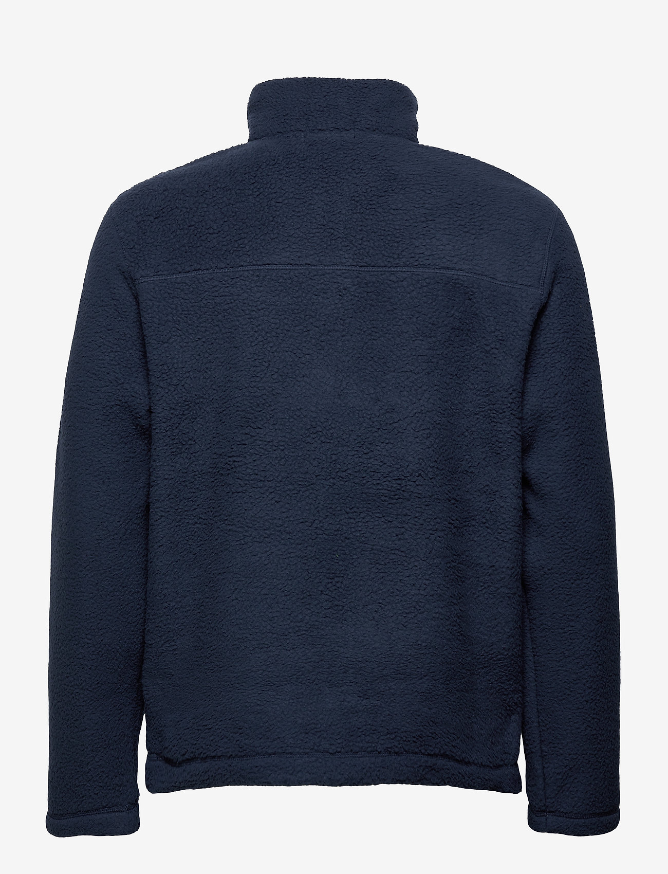 Polo Ralph Lauren - Fleece Mockneck Pullover - basic-sweatshirts - cruise navy - 1